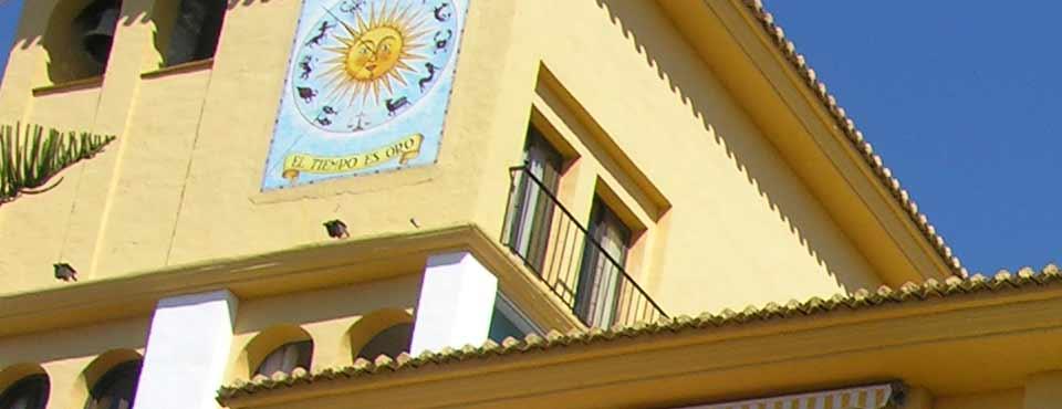 Andalucian design